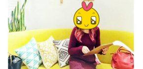 sosok sebenarnya si eneng oke food net tv