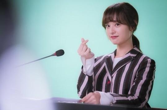 """Ini Pendapat Kim Ji Won Tentang Karakternya di """"Fight My Way"""" KabarDunia.com_kim-ji-won_Kim Ji Won"""