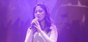 Kwon Jin Ah Bakal Comeback Dengan Lagu Ciptaan Sendiri