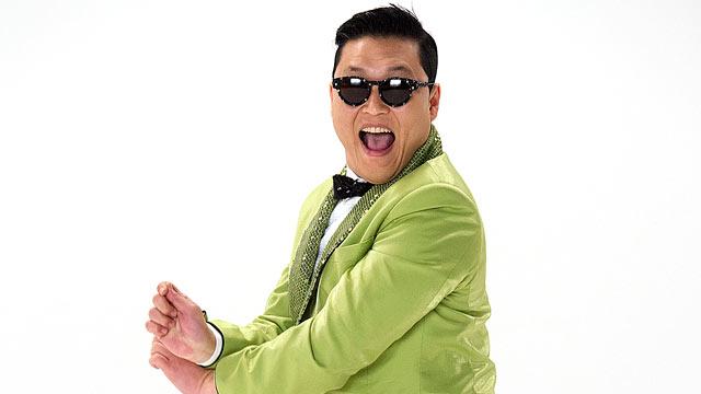 PSY Konfirmasi Tanggal Rilis Album ke-8