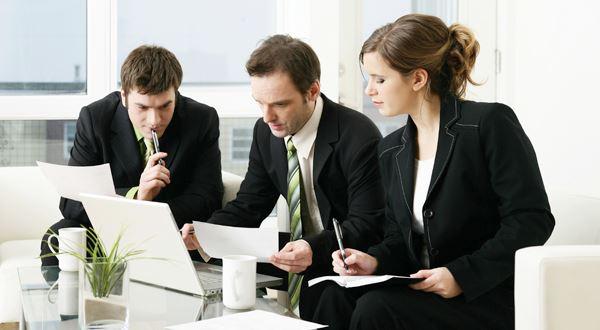 Bekerja secara tim mampu meningkatkan hasil kerja anda