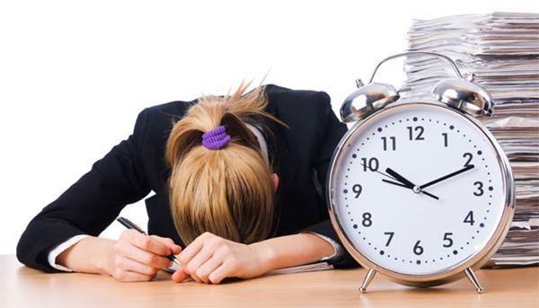 Manajemen waktu anda dengan benar