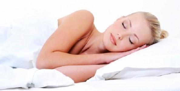 beristirahatlah dengan cukup agar tubuh selalu prima