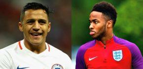 Alexis Sanchez dan Raheem Sterling Bakal Jadi Penutup Bursa Transfer?