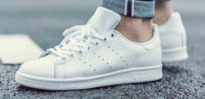 Cerita Tentang Sepatu Adidas Stan Smith dan Trend yang Diciptakannya