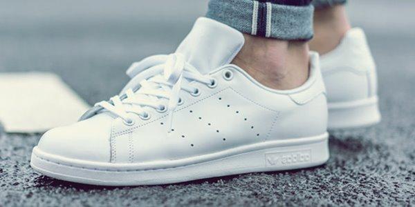 Cerita Tentang Sepatu Adidas Stan Smith dan Trend yang Diciptakannya KabarDunia.com_Cerita-Tentang-Sepatu-Adidas-Stan-Smith-dan-Trend-yang-Diciptakannya_Adidas Stan Smith