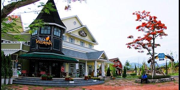 Hua Hin-1000 Sook Farm (8) KabarDunia.com_Hua-Hin-1000-Sook-Farm-8_Farmhouse Lembang