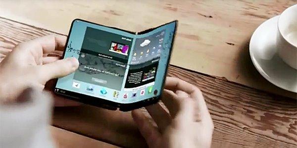 Dobrak Tren, Samsung X Bakal Hadir dengan Layar Lipat KabarDunia.com_Dobrak-Tren-Samsung-X-Bakal-Hadir-dengan-Layar-Lipat_Samsung X