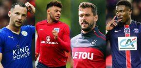 Transfer Liga Inggris Resmi Ditutup, Inilah Rangkuman Hari Terakhir