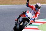 Saling Salip Hingga Akhir, Dovizioso Kunci Kemenangan di Motegi Jepang