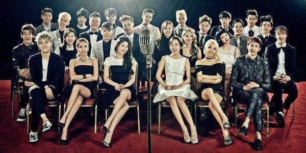 Bakal Debutkan 3 Boygrup Baru, Harga Saham JYP Entertainment Melonjak KabarDunia.com_Bakal-Debutkan-3-Boygrup-Baru-Harga-Saham-JYP-Entertainment-Melonjak_JYP Entertainment