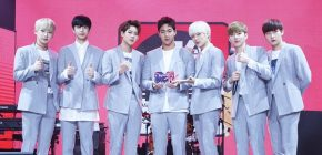 First Win, Sejumlah Penyanyi Indonesia Ikut Memberikan Selamat Kepada Monsta X