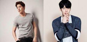 Hong Jong Hyun Beri Update Terbaru Kondisi Sahabatnya, Kim Woo Bin