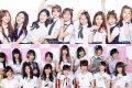 IOI dan AKB48 Akan Berkolaborasi Dalam Penampilan Special MAMA 2017