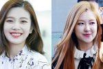 Joy Red Velvet Ungkap Ingin Berkolaborasi dengan Rose Black Pink
