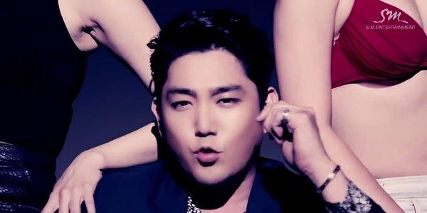 Kangin Super Junior Kembali Terjerat Kasus, SM Beri Klarifikasi Resmi
