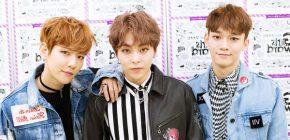 Kembali Plagiat Konsep EXO, MAMA 2017 Tuai Kritikan