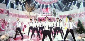 Lanjutkan Tradisi, EXO Konfirmasi Bakal Rilis Album Musim Dingin