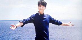 Pemotretan Majalah Pertama Lee Seung Gi Setelah Wamil