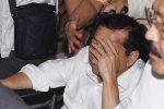 Resmi Ditahan KPK, Ini Kata Setya Novanto di Gedung KPK