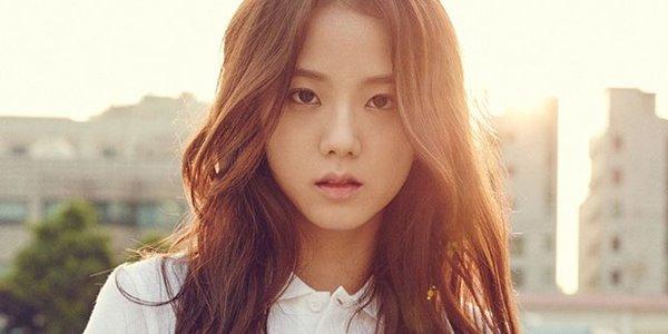 Setahun Berlalu Sejak Debut, Jisoo Black Pink Ungkap Rasanya Jadi Idol KabarDunia.com_Setahun-Berlalu-Sejak-Debut-Jisoo-Black-Pink-Ungkap-Rasanya-Jadi-Idol_jisoo