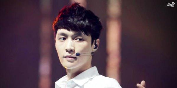 Tidak Ikut Tur Konser Exo Planet 4, Ada Apa dengan Lay EXO