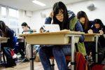 Ujian Masuk Perguruan Tinggi Korea Selatan 'CSAT', Ditunda Karena Gempa Pohang