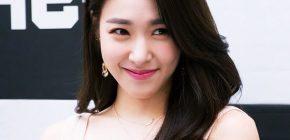 Wawancara Pertama Tiffany SNSD Sejak Tinggalkan SM Entertainment