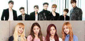 Bulan Ini, YG Segera Jadwalkan Comeback Bareng BlackPink dan IKON