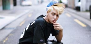 Kai EXO Pecahkan Rekor Penjualan Majalah 'Big Issue'