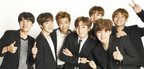 Penjualan Album Tembus 1,4 Juta, BTS Pecahkan Rekor 16 tahun G.O.D