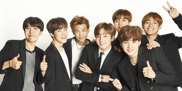 Penjualan Album Tembus 1,4 Juta, BTS Pecahkan Rekor 16 tahun G.O.D KabarDunia.com_Penjualan-Album-Tembus-14-Juta-BTS-Pecahkan-Rekor-16-tahun-G_BTS