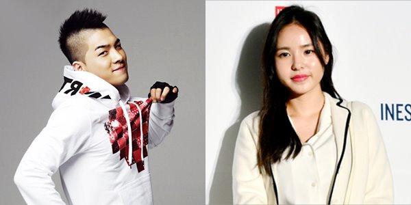 Taeyang Big Bang dan Aktris Min Hyo Rin Konfirmasi Rencana Pernikahan