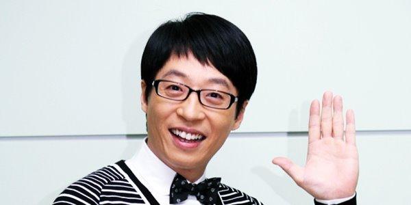 Yoo Jae Suk Terpilih 'Comedian of The Year' Selama 6 Tahun Beruntun KabarDunia.com_Yoo-Jae-Suk-Terpilih-Comedian-of-The-Year-Selama-6-Tahun-Beruntun_Yoo Jae Suk