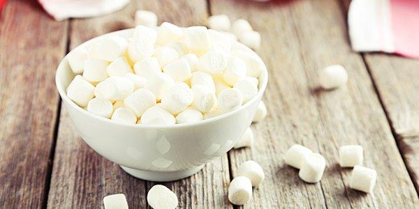 Ini Dia Bahan dan Manfaat Jika Anda Membeli Marshmallow Grosir