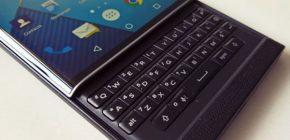 Dapat Paten, Blackberry Pamer Konsep Smartphone Kamera Canggih
