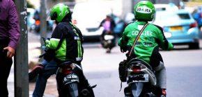Gelar Pertemuan Tertutup, Grab dan Go-jek Setuju Naikkan Tarif