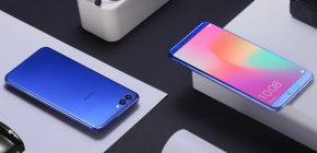Usung Kamera Monochrome dan RGB, Ini Spesifikasi Huawei Honor Live 10