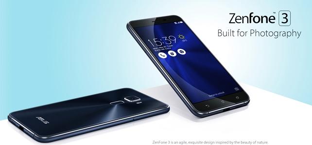 Mengenal 5 Kelebihan Unik yang ada pada Handphone Asus Zenfone 3