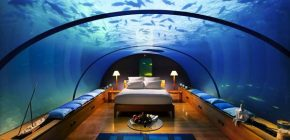 10 Hotel Dengan Arsitektur Dan Pengalaman Menginap Terunik di Dunia
