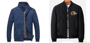 Model Jaket Terbaru yang Bikin Anda Terlihat Tampan