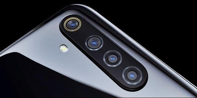 Siap Rilis, Realme 5 Bakal Jadi Smartphone 4 Kamera Termurah