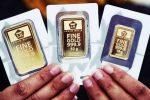 Terus Turun, Harga Emas Hari ini Turun Rp. 10.000