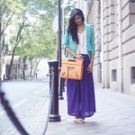 8 Inspirasi Outfit dengan Sepatu Putih 4