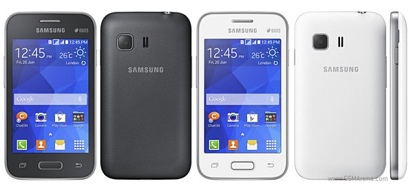 Harga Dan Spesifikasi Samsung Galaxy Star 2