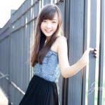 Janinna W, Artis Youtube Manis Blasteran Jerman - Thailand (2)