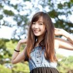 Janinna W, Artis Youtube Manis Blasteran Jerman - Thailand (5)