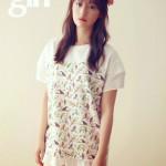 Kim Ji Won, Artis Korea Pemain To the Beautiful You 2