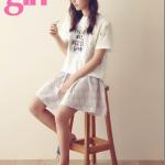 Kim Ji Won, Artis Korea Pemain To the Beautiful You 3