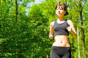Rahasia Menjadi Cantik dan Awet muda Dengan Jogging